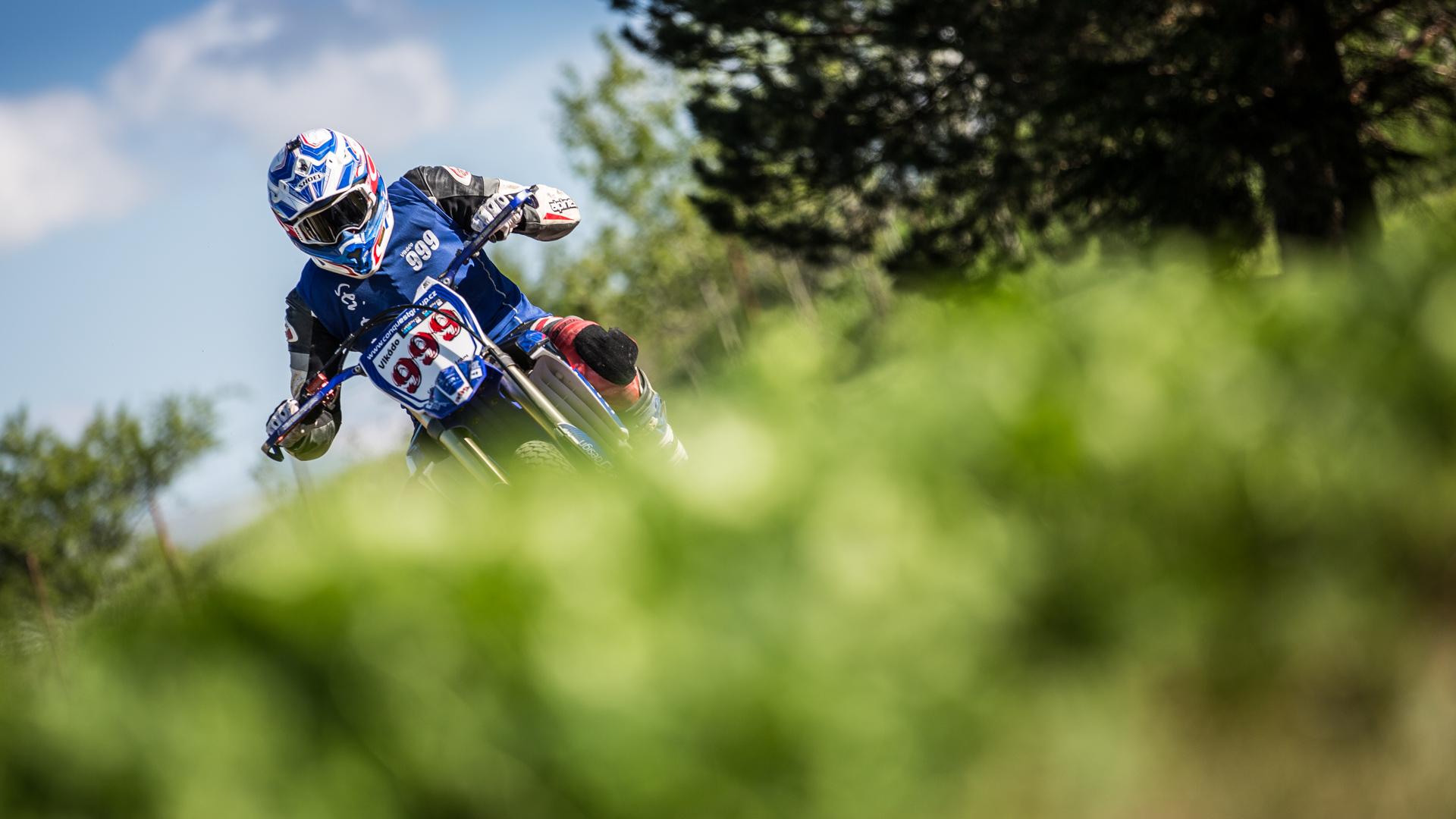 motocross racing essay